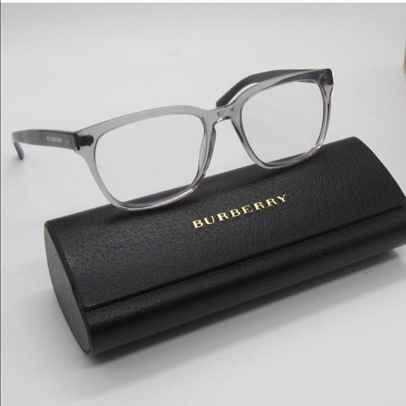 70567dbbe34 Burberry Accessories - Burberry eyeglasses grey